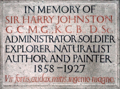 Sir_Harry_Johnston_memorial_plaque